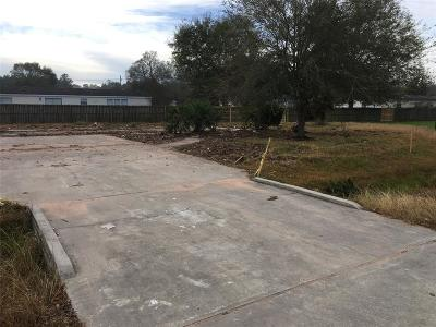 Conroe Residential Lots & Land For Sale: 16500 Mystic Ridge Court