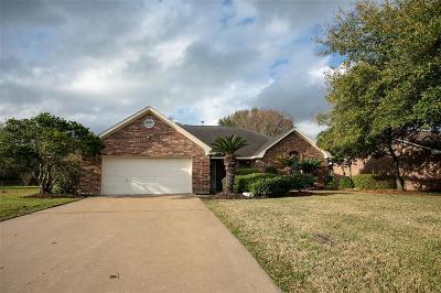 Washington County Single Family Home For Sale: 1701 E Tom Green Street