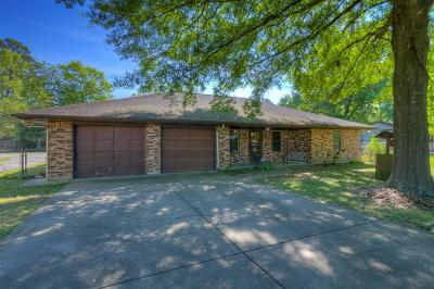 Spring Single Family Home For Sale: 21618 Stargrass Drive