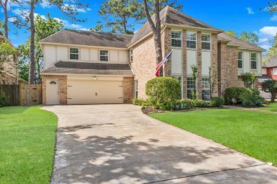 Katy Single Family Home For Sale: 24606 Mount Auburn Drive