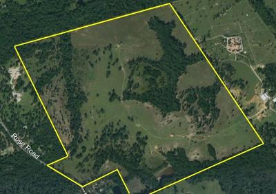 Willis Farm & Ranch For Sale: Rose Road