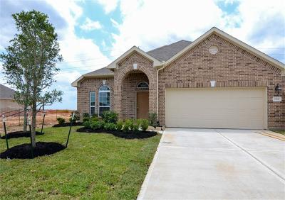 Brookshire Single Family Home For Sale: 29919 Secret Cove