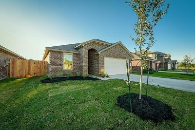 Fort Bend County Single Family Home For Sale: 1826 Gibbons Creek Drive