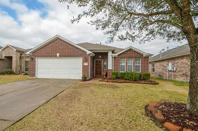 Kingwood Single Family Home For Sale: 21595 Rose Mill Drive