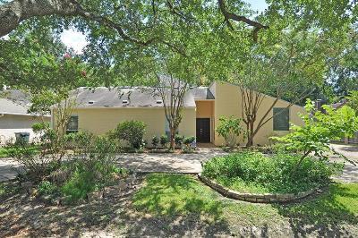 Spring Single Family Home For Sale: 8845 Larston Street