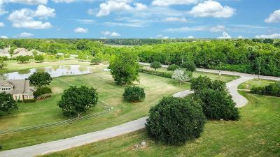 Fulshear Residential Lots & Land For Sale: 5626 Fulbrook Shores Trace
