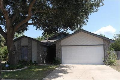 Katy Single Family Home For Sale: 3202 Keywood Lane