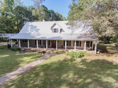Montgomery Farm & Ranch For Sale: 18155 Rabon Chapel Road