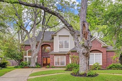 Sugar Land Single Family Home For Sale: 5527 Davids Bend Drive