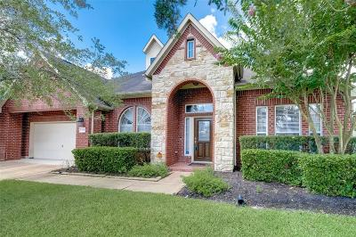 Southern Trails Single Family Home For Sale: 3108 Birch Landing Court