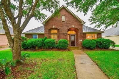 Missouri City Single Family Home For Sale: 4115 Royal Plantation Lane