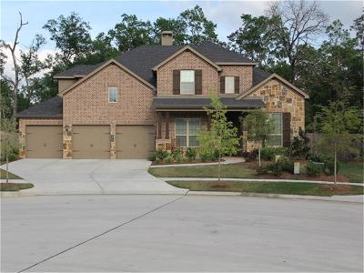 Conroe Single Family Home For Sale: 8331 Floating Heart