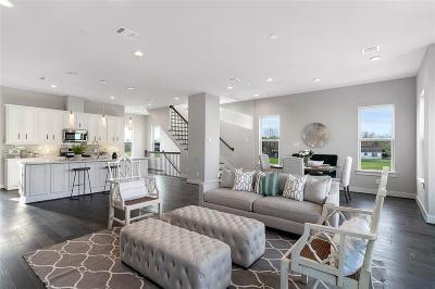 Houston Single Family Home For Sale: 2415 Rutland Street