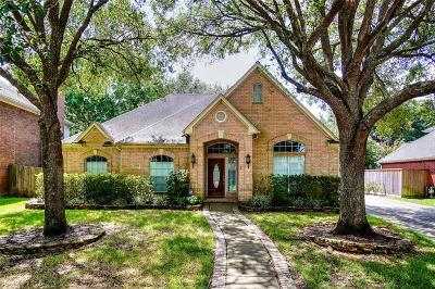 Katy Single Family Home For Sale: 21715 Cinco Boulevard