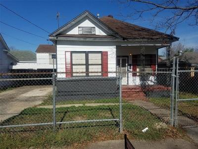 Residential Lots & Land For Sale: 805 Brooks Street