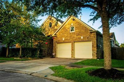 Sugar Land Single Family Home For Sale: 5551 Linden Rose Lane