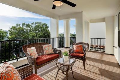 Houston Single Family Home For Sale: 2433 D Dorrington Street