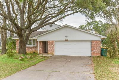 Conroe Single Family Home For Sale: 28791 Aloha Lane