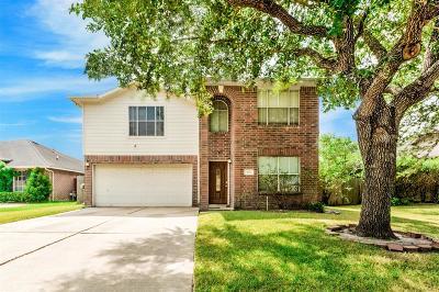Missouri City Single Family Home For Sale: 914 Turtle Creek Drive