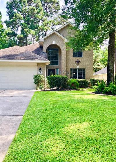 Single Family Home For Sale: 6 Tallow Hill Place