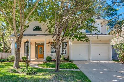 Single Family Home For Sale: 23 Pipers Meadow Street