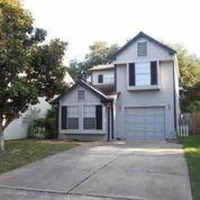 Single Family Home For Sale: 18650 N Lyford Drive