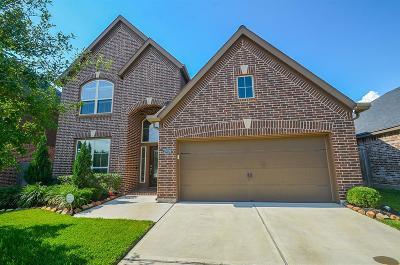 Katy Single Family Home For Sale: 29006 Oldfield Court