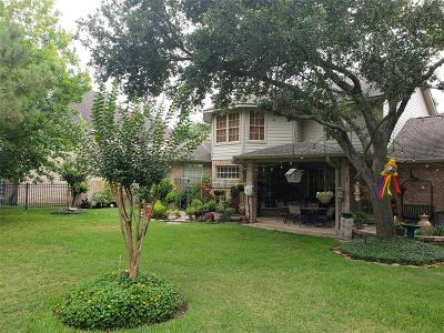 Greatwood Single Family Home For Sale: 1322 Hillside Forest Drive