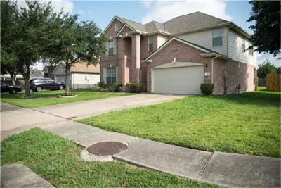 Sugar Land Single Family Home For Sale: 14814 Wayson Drive