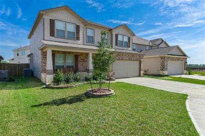 Rosharon Single Family Home For Sale: 723 Palo Alto Court