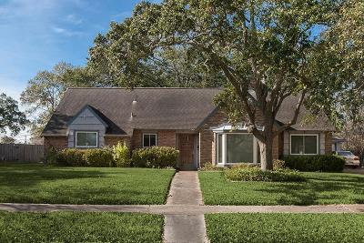 Single Family Home For Sale: 115 Bayou View Drive
