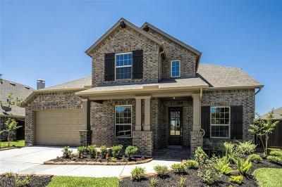 Single Family Home For Sale: 7419 Laguna Lake Drive