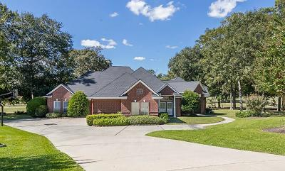 Conroe Single Family Home For Sale: 205 Timberside Court