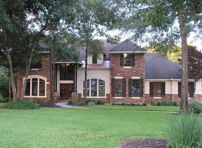 Spring Single Family Home For Sale: 27702 Tiverton Court
