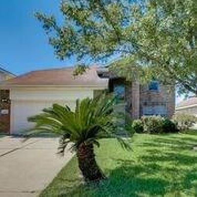 Humble Single Family Home For Sale: 9623 Siano Pines Drive