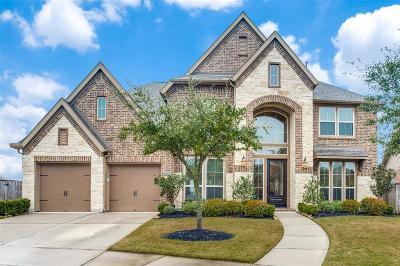Katy Single Family Home For Sale: 28030 Bandera Glen Lane