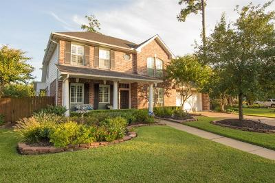 Cypress Single Family Home For Sale: 13507 Shurlin Place