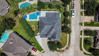 Katy Single Family Home For Sale: 25914 Pebble Terrane Lane