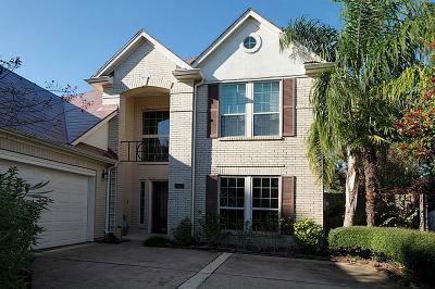 League City Single Family Home For Sale: 207 Lago Vista Street