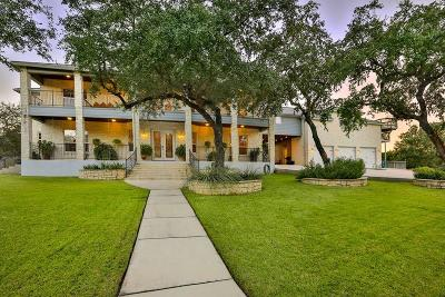 San Antonio Single Family Home For Sale: 28375 Verde Moutaintrail Trail