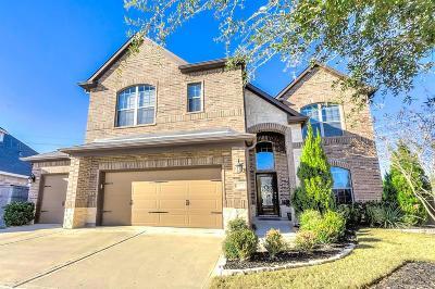 Fulshear TX Single Family Home For Sale: $400,000
