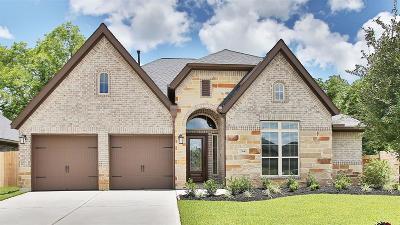 Richmond Single Family Home For Sale: 2843 Garden River Lane