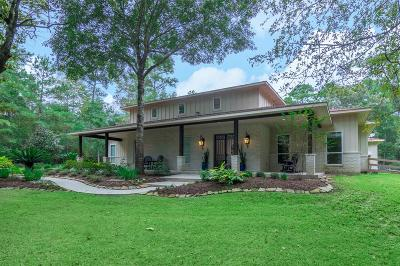 Magnolia Single Family Home For Sale: 28933 Post Oak Run