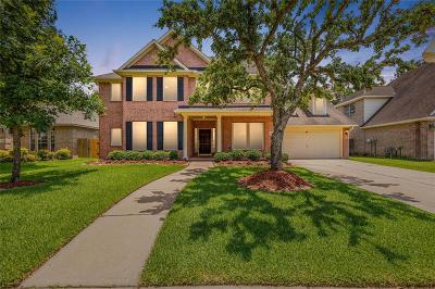Single Family Home For Sale: 16906 Sandestine Drive