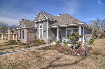 Montgomery Single Family Home For Sale: 924 Caroline Street