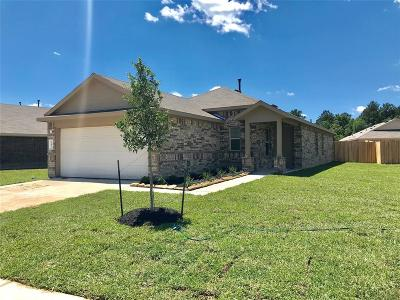 Tomball TX Single Family Home For Sale: $199,990