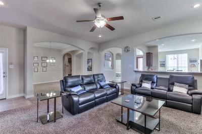 Single Family Home For Sale: 3307 Orchid Trace Drive