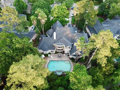 The Woodlands Single Family Home For Sale: 59 Acorn Cluster Court