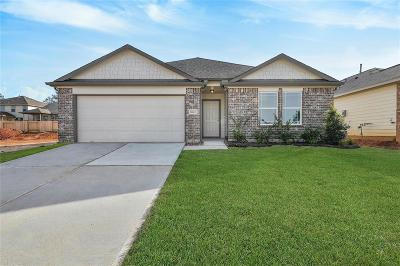 Single Family Home For Sale: 12423 Southern Trail Court