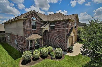 Porter Single Family Home For Sale: 20711 Oakhurst Meadows Drive
